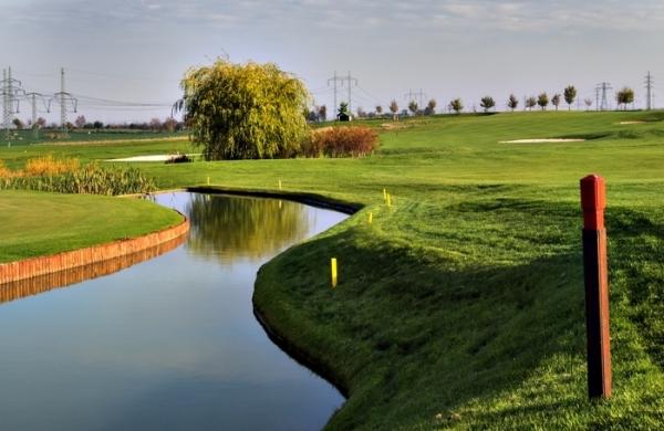 Golf Club Mstětice