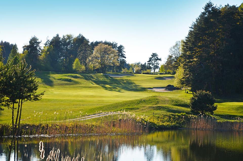 Golf Monachus